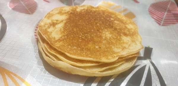 простой рецепт с дырочками без яиц